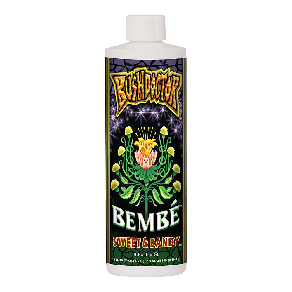 FoxFarm Bush Doctor Bembe 500 ML