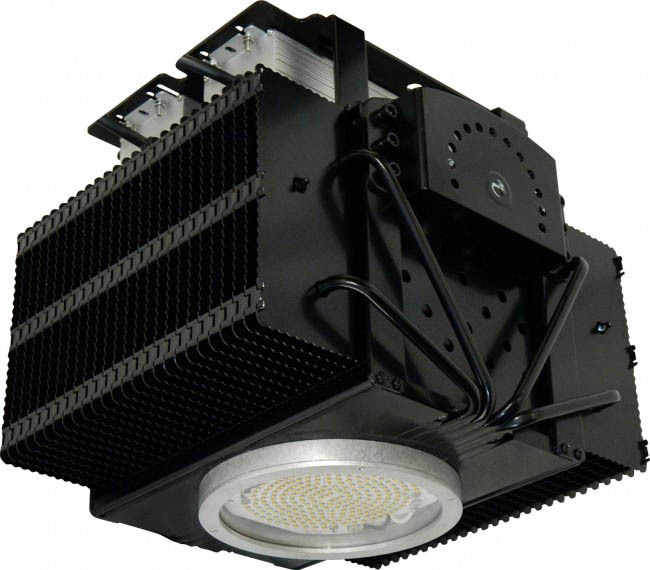 SPECTRUM KING 400W PLUS 120 DEGREE LED - LI0021GP