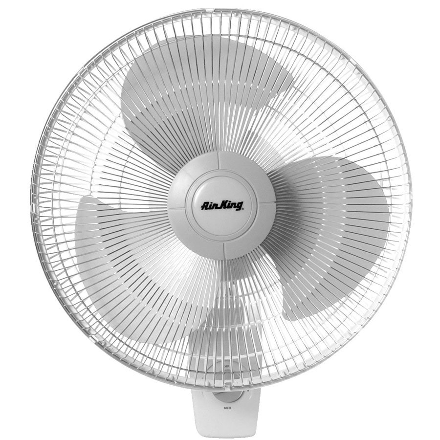 Air King Wall Mount Fan 16 Inch