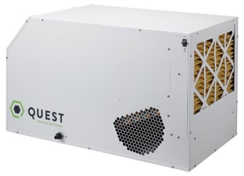 QUEST DUAL 155 DEHUMIDIFIER 120V