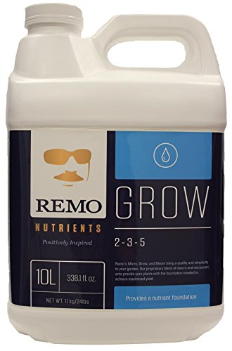 REMO'S GROW 10 LITRE