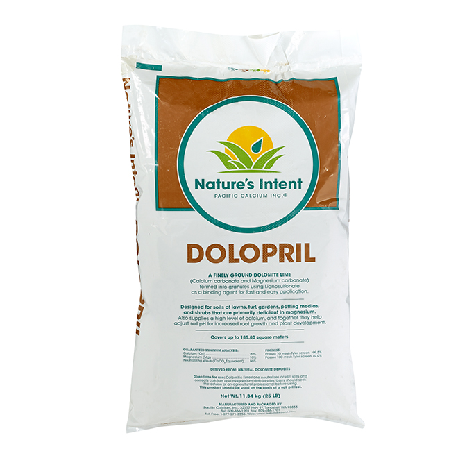 Dolopril Lime 25lb