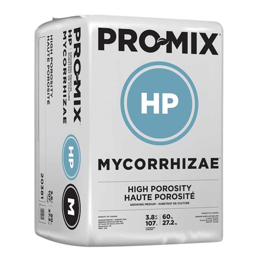 PRO-MIX HP Mycorrhizae 3.8 Cu Ft