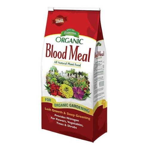 Espoma Blood Meal 3lbs