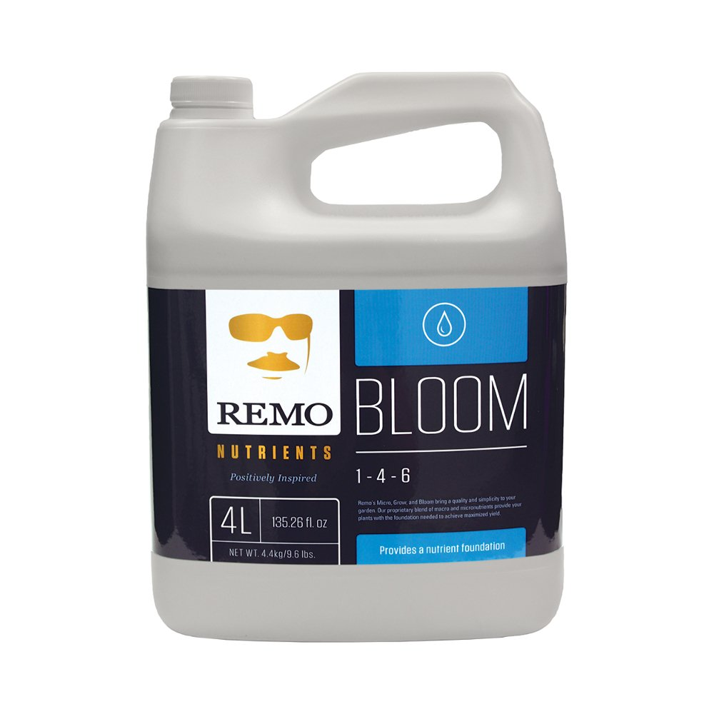 REMO'S BLOOM 4 LITRE