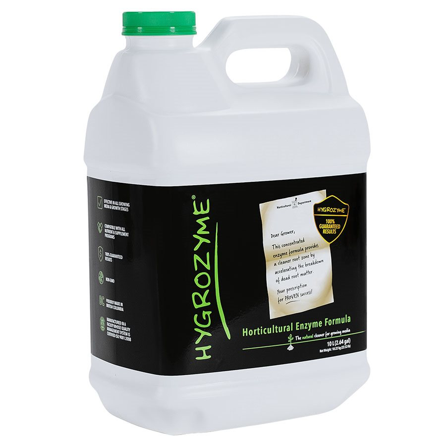 Hygrozyme 10 Litres