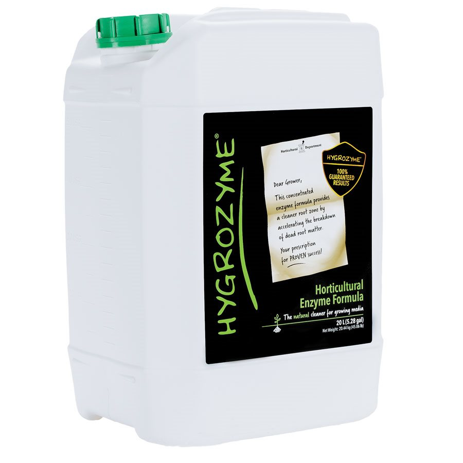 Hygrozyme 20 Litres