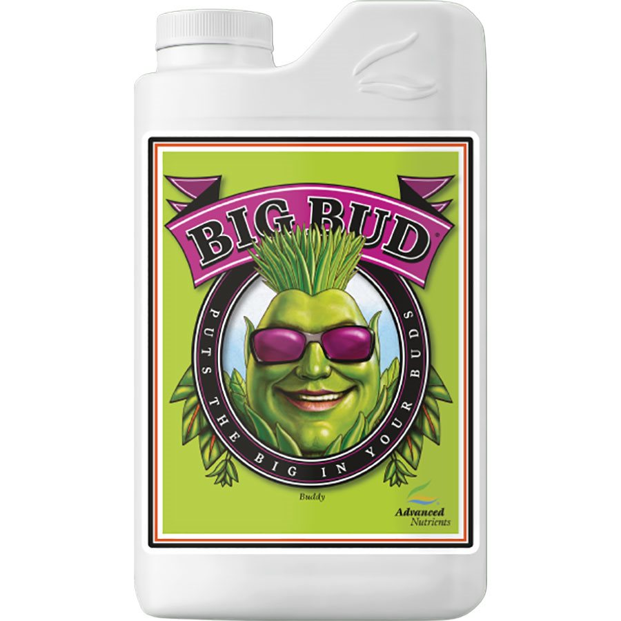 Big Bud Liquid 1 Litre