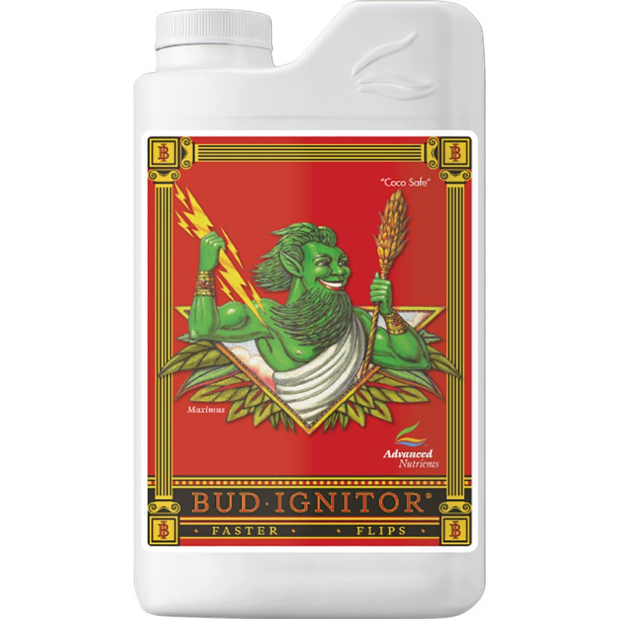 Bud Ignitor 1 Litre