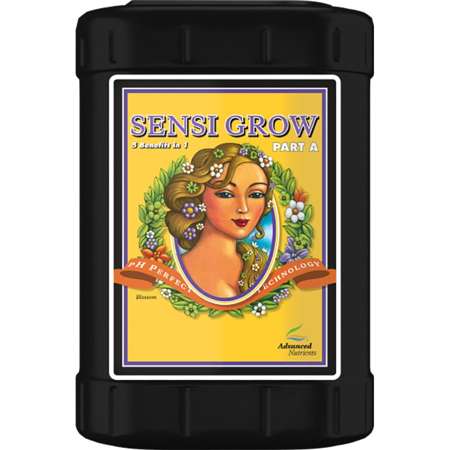 pH Perfect Sensi Grow Part A 23 Litres