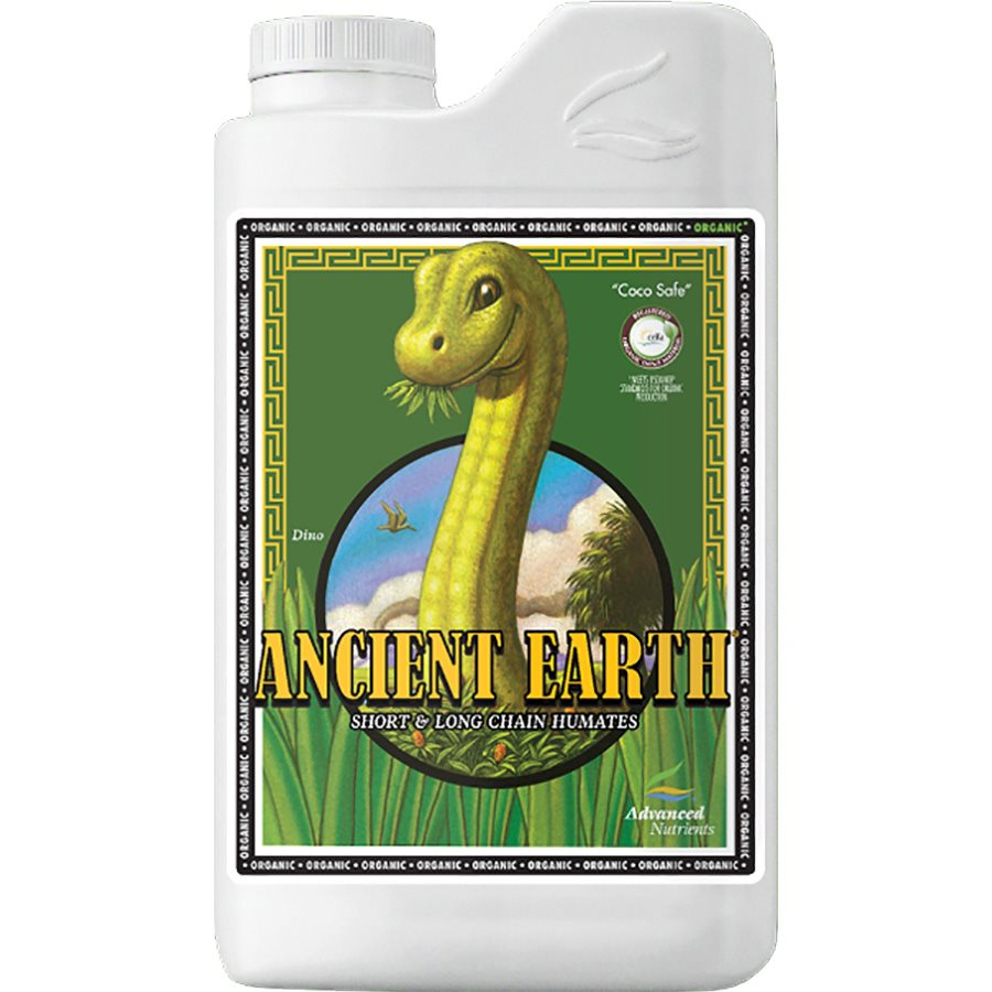 Ancient Earth Organic 1 Litre