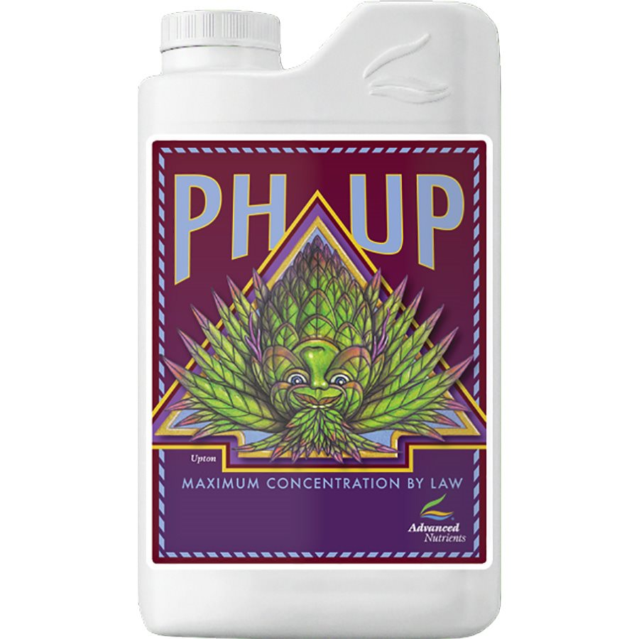 Advanced pH Up 1 Litre