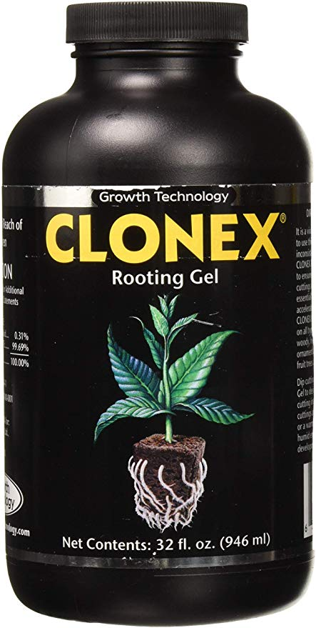 HYDRODYNAMICS CLONEX GEL QUART