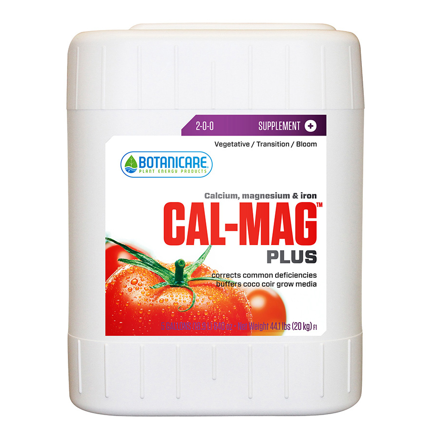 Cal-Mag Plus 20 Liters