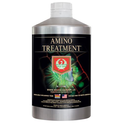 Amino Treatment 5 Liter H&G
