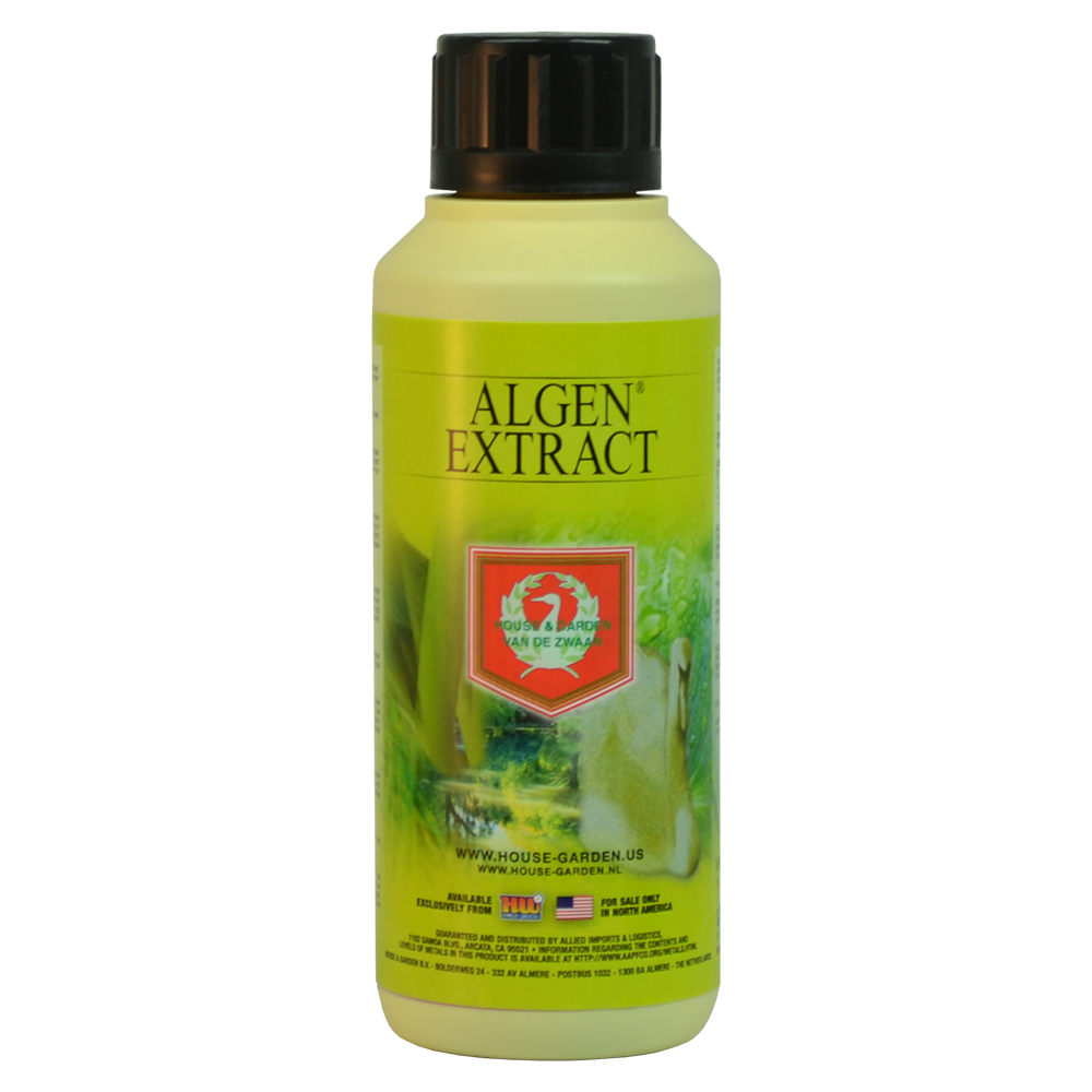 Algen Extract 250 ml H&G