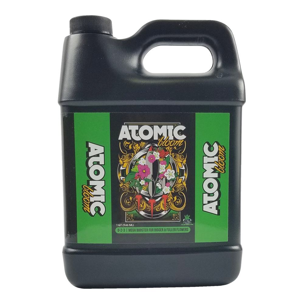 ATOMIC BLOOM 1 LITRE