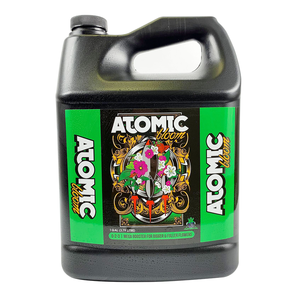 ATOMIC BLOOM 4 LITRES