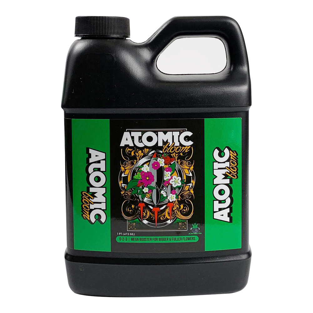 ATOMIC BLOOM 500 ML
