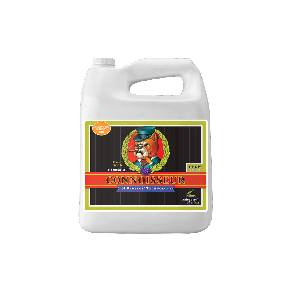 "Connoisseur Grow Ph Perfect ""A"" 4 Litres"