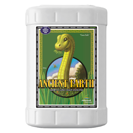 Ancient Earth Organic 23 Litres
