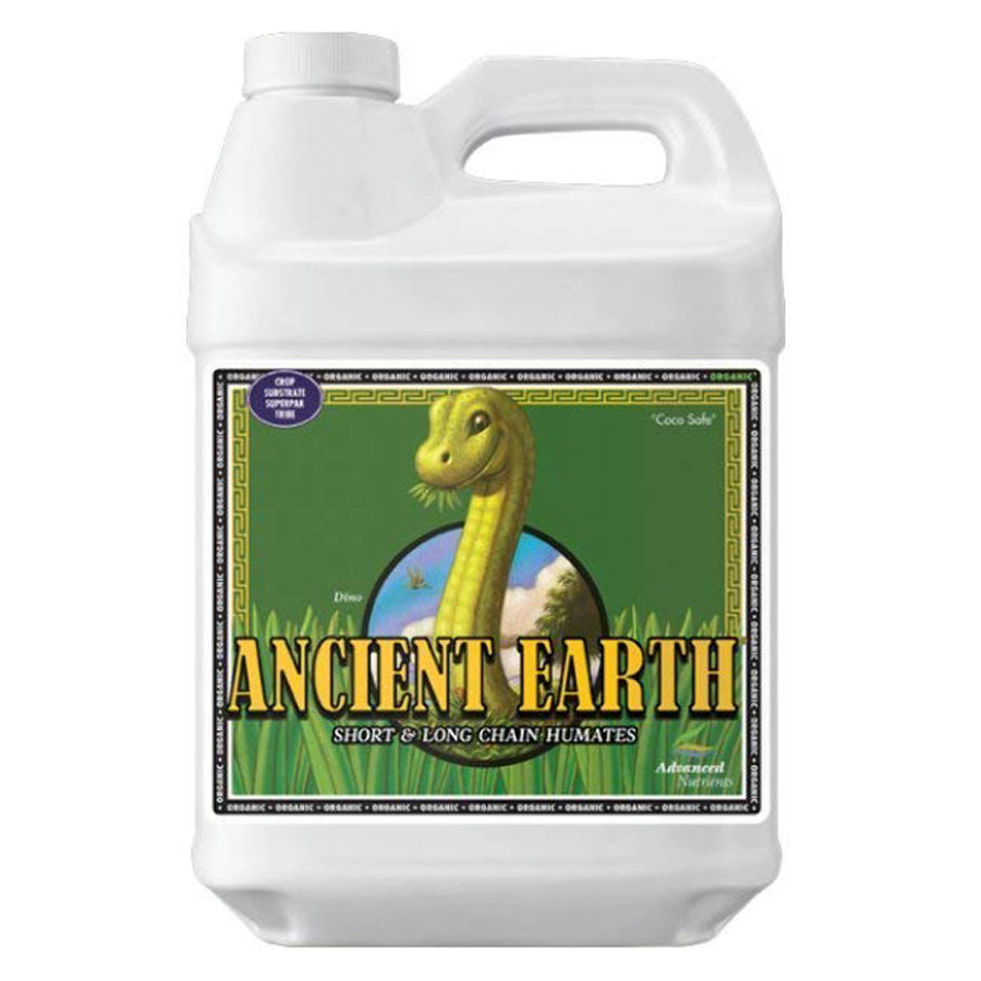 Ancient Earth Organic 10 Litres