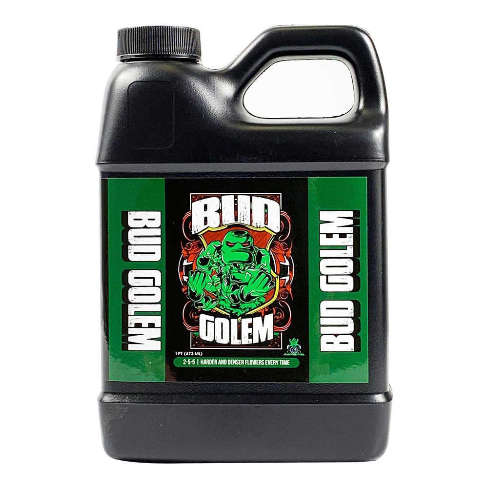 BUD GOLEM 500 ML