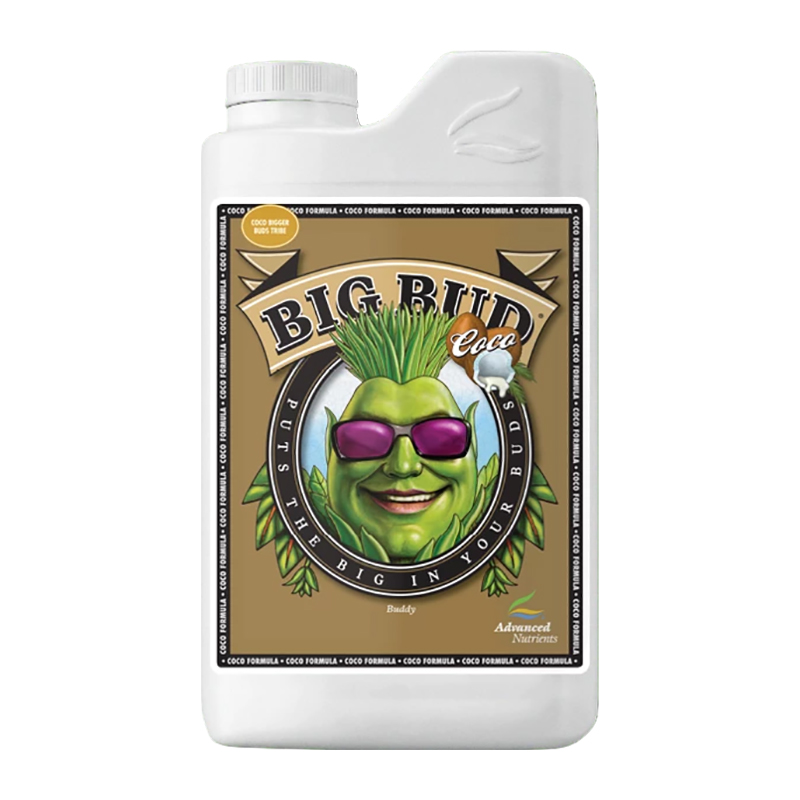 Big Bud Coco Liquid 1 Litre