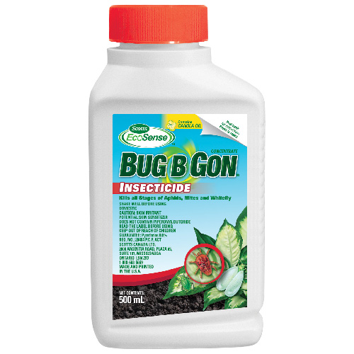 Bug B Gon Insecticide Concentrate 500 ML