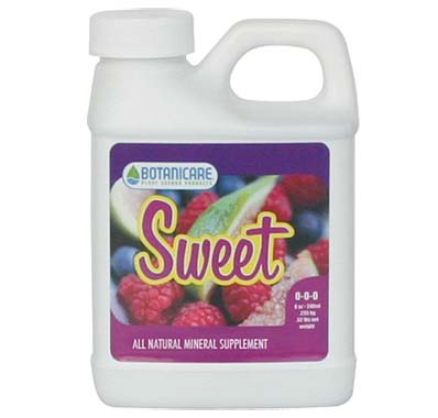 Sweet Carbo Berry 250 Millilitres
