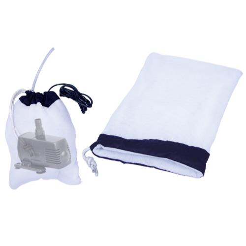 ECOPLUS PUMP FILTER BAG LARGE - 10 IN X 12.5 IN