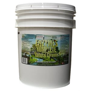 ENZYMES KOMPLETE 20 LITRES