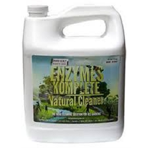 ENZYMES KOMPLETE 10 LITRES