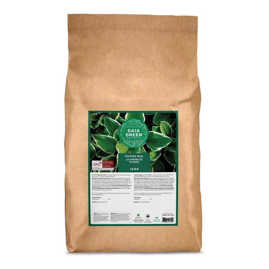 FEATHER MEAL 11-0-0 (20 KG)