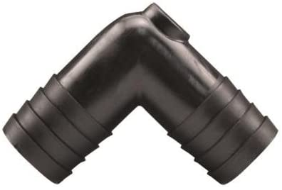 Hydro Flow Premium Barbed Elbow 3/4 in (10/Bag)