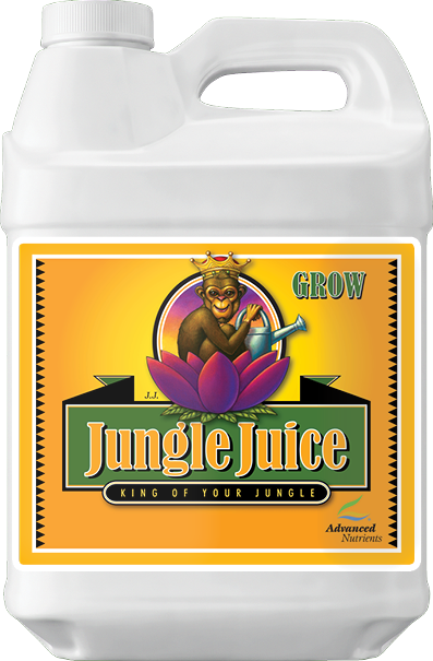 Jungle Juice Grow 10 Litres