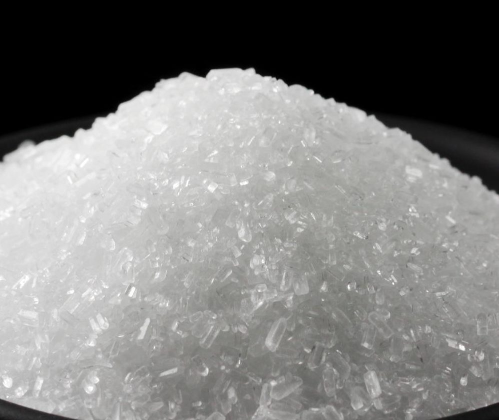MAGNESIUM SULPHATE 25KG