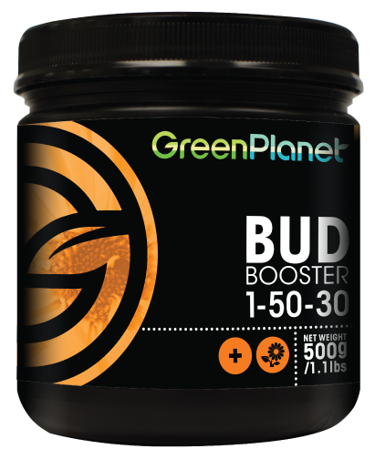Bud Booster 500 Grams