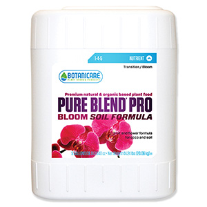 Pure Blend Pro Bloom Soil 20 Litres - NA0155GS
