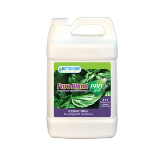 Pure Blend Pro Grow 4 Litres - NA0160GS