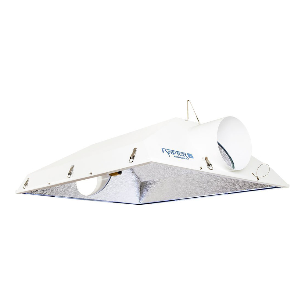 "RAPTOR REFLECTOR 8"" AC UNIT"