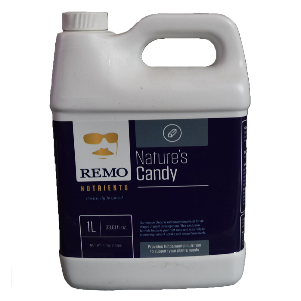 REMO'S NATURE'S CANDY 1 LITRE