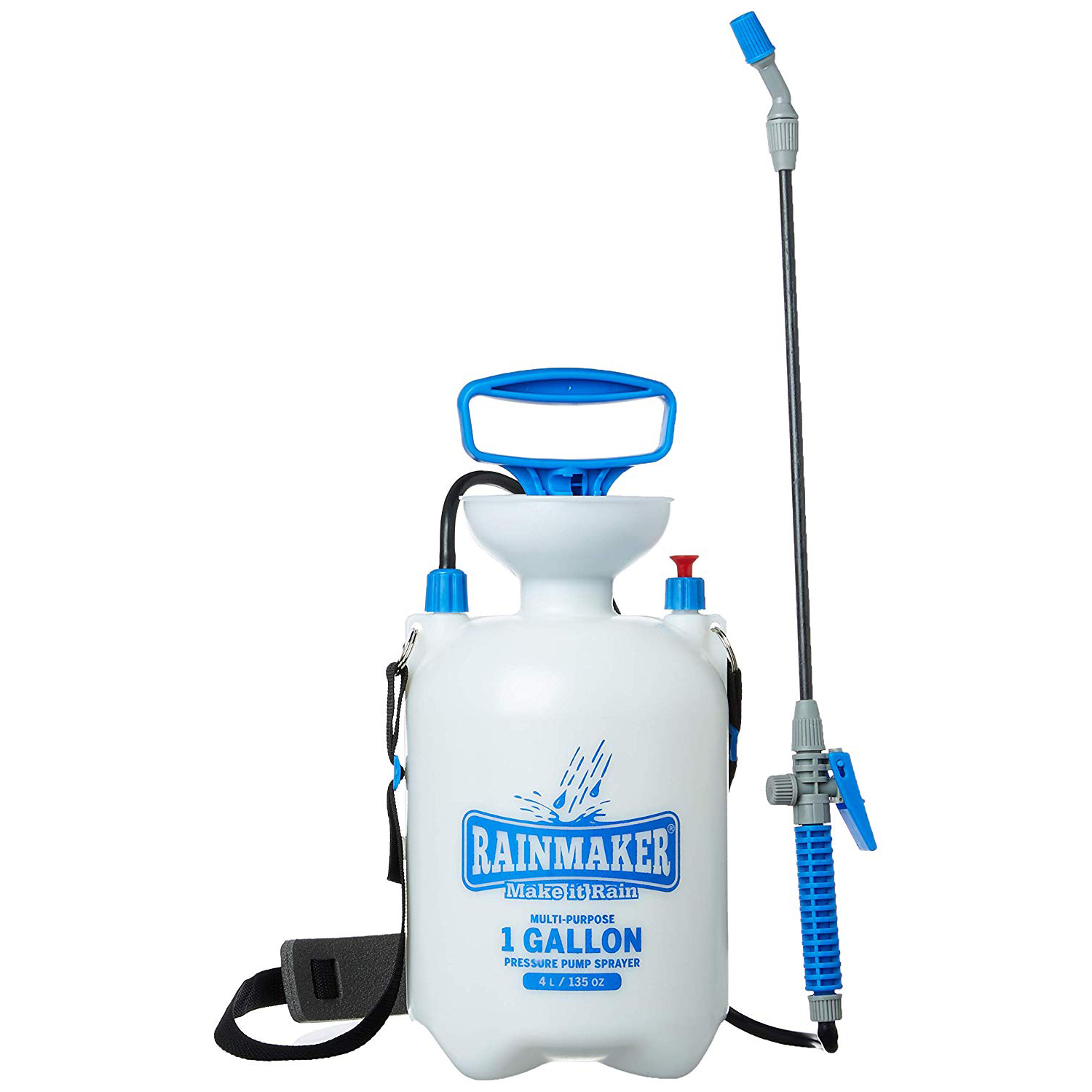 Rainmaker Pump Sprayer 4 Litres