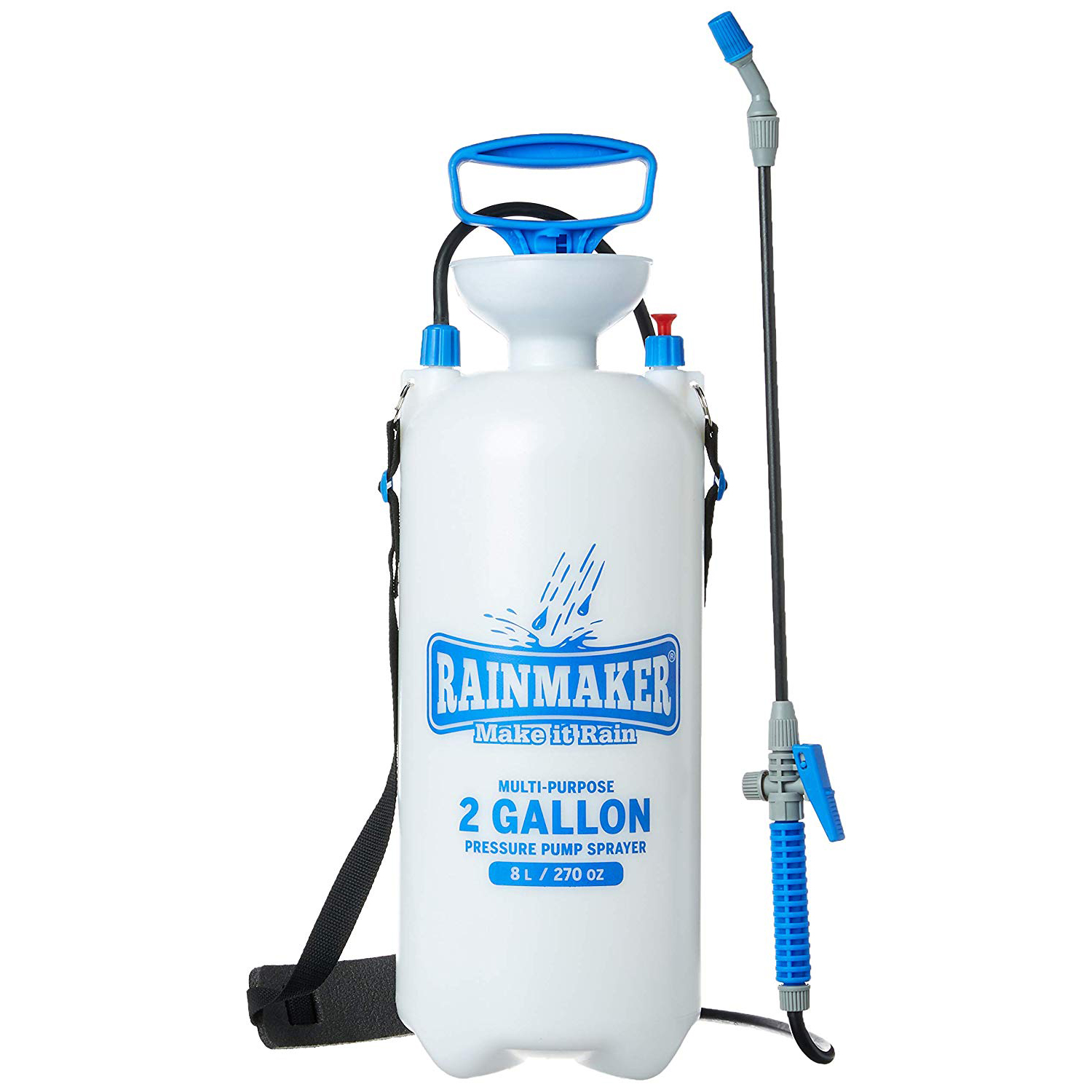 Rainmaker Pump Sprayer 8 Litres