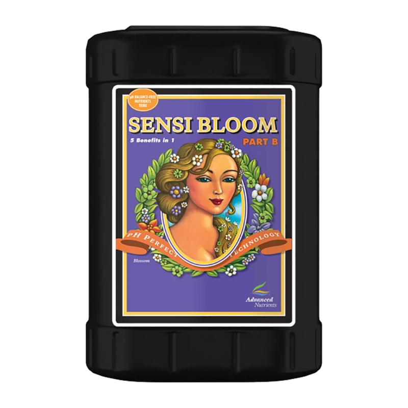 pH Perfect Sensi Bloom Part B 23 Litres