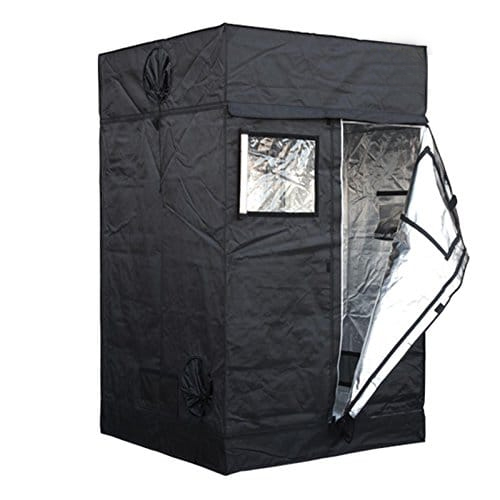 GROWERBASICS Premium Grow Tent 8'x8'x6.5' Extension To 7.5 Feet(