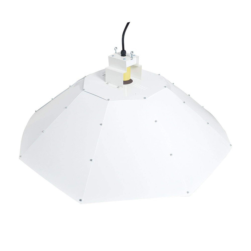 "GrowerBasics"" Parabolic Reflector"