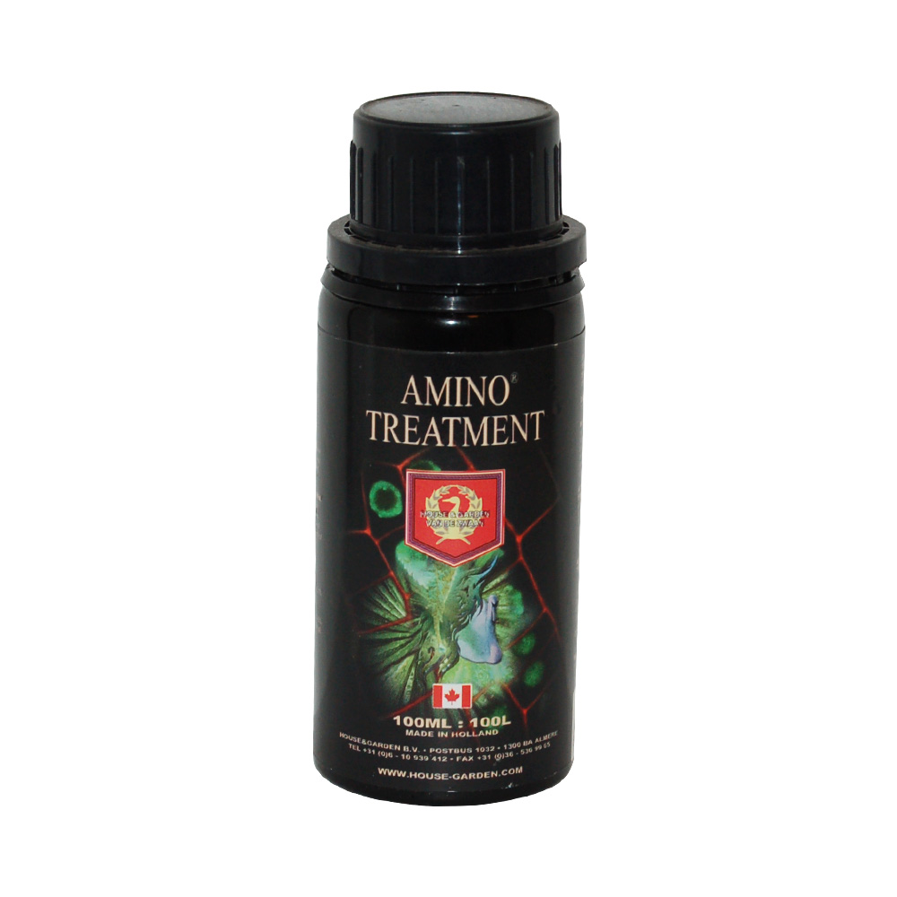 Amino Treatment 250 ml H&G