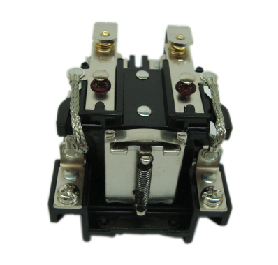 Analog Relay 120 Volt 40 Amp - EL0004XX