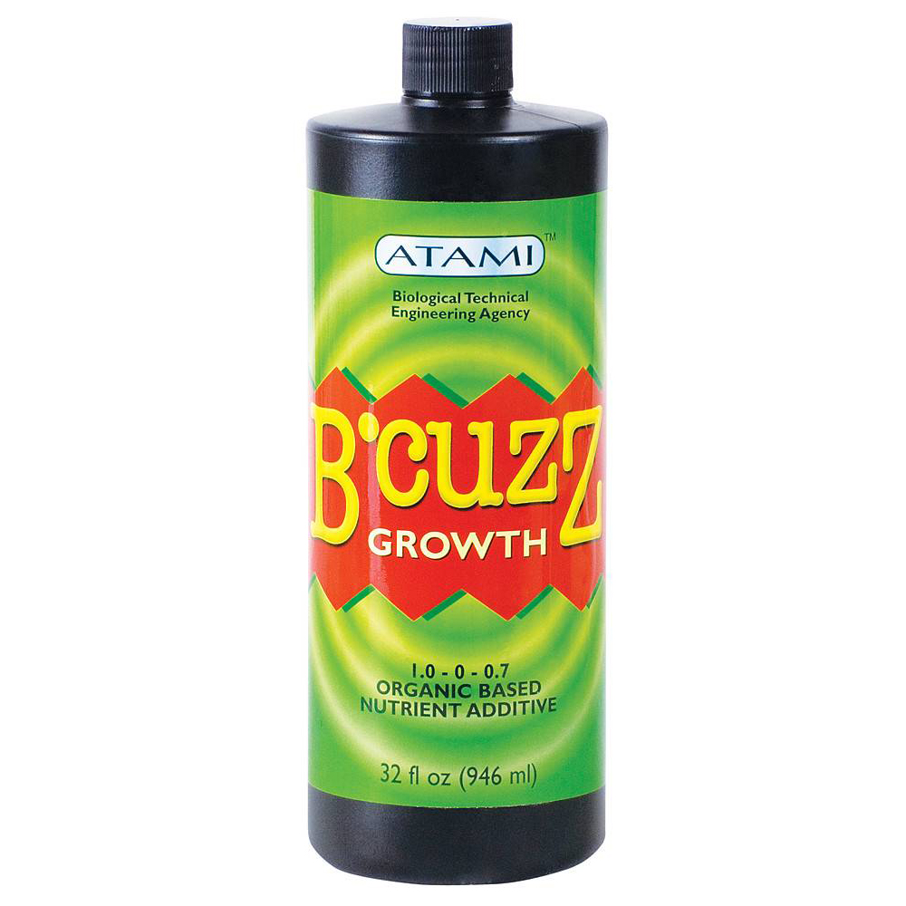B'Cuzz Growth 1 Litre